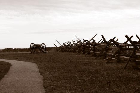Photography - Gettysburg 1