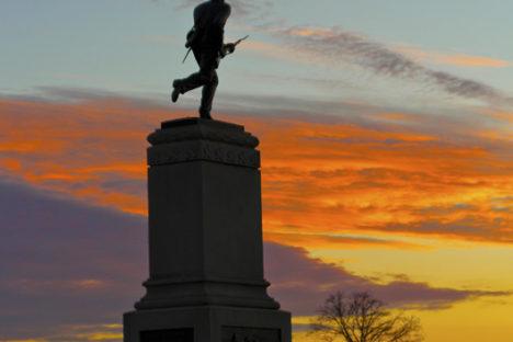 Photography - Gettysburg  MN