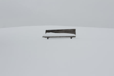Photography - Winter minimal